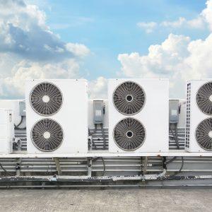 中央冷凍システム